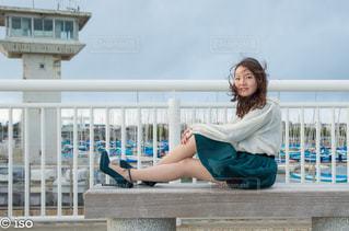 海の写真・画像素材[387593]