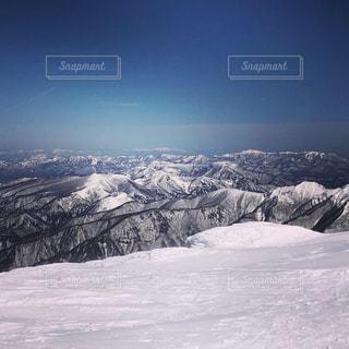 蔵王からの眺めの写真・画像素材[2110702]