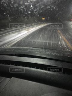冬の写真・画像素材[342711]