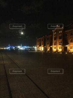 夜景の写真・画像素材[342731]