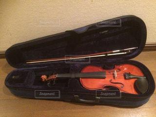 バイオリンの写真・画像素材[367947]