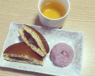 和菓子の写真・画像素材[385083]