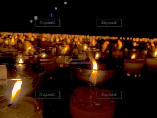 夜景の写真・画像素材[222707]
