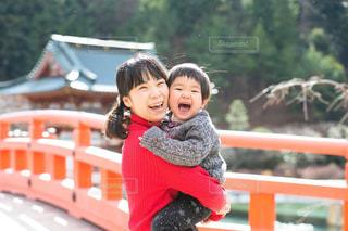 子どもの写真・画像素材[345029]
