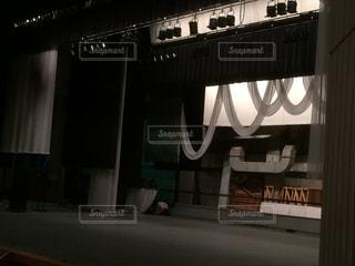 舞台セットの写真・画像素材[345274]
