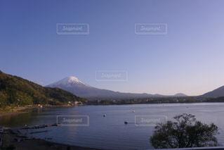 富士山の写真・画像素材[465202]