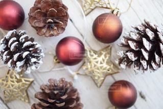 クリスマスグッズの写真・画像素材[845150]