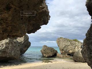 海の写真・画像素材[343397]