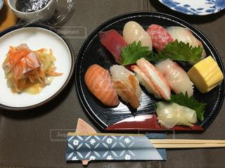 お寿司の写真・画像素材[343438]