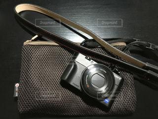初代RX100の写真・画像素材[343441]