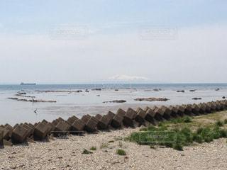海の写真・画像素材[345412]