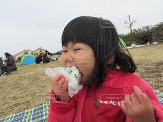 子どもの写真・画像素材[368049]