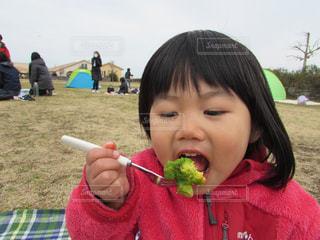 子どもの写真・画像素材[368051]