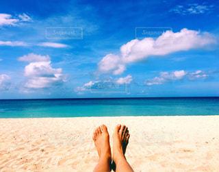 海の写真・画像素材[377352]