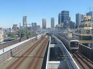 駅の写真・画像素材[445170]