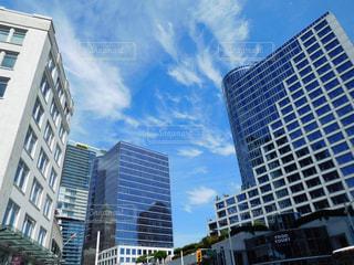 都市の高層ビル - No.707908