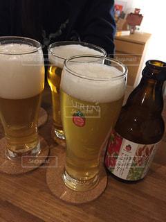 ビールの写真・画像素材[344717]