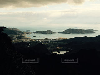 小豆島 風景の写真・画像素材[344668]