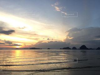 海の写真・画像素材[344770]