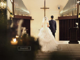 結婚式 - No.344950