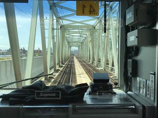電車の写真・画像素材[461889]