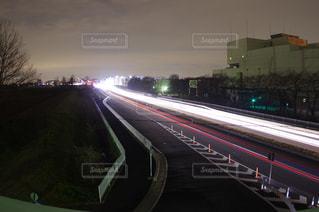 夜の写真・画像素材[345689]