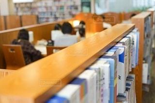 南相馬市立中央図書館の写真・画像素材[2569837]