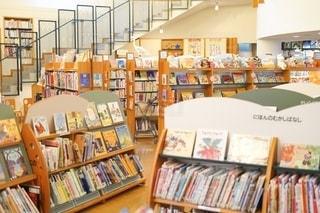 図書館のイメージの写真・画像素材[2569839]