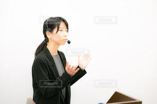 会社説明会のイメージの写真・画像素材[2995213]