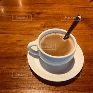 おしゃれカフェカフェで一服の写真・画像素材[1236201]