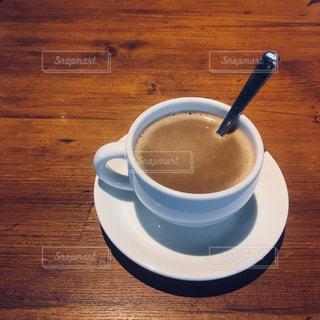 おしゃれカフェで一服の写真・画像素材[1236202]