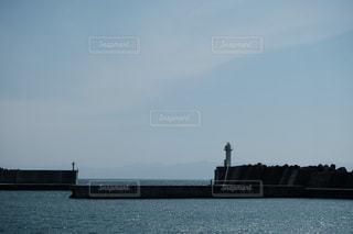 厚田漁港の写真・画像素材[2223874]