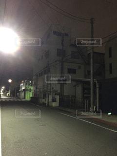夜の写真・画像素材[345749]