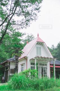 サツキとメイの家の写真・画像素材[2395773]