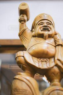 日光東照宮のお土産屋さんの写真・画像素材[2411244]
