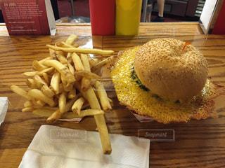 ハンバーガー - No.345660