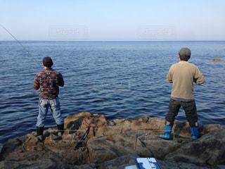 海の写真・画像素材[348926]