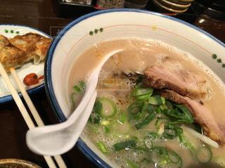 スープを一杯の写真・画像素材[345938]