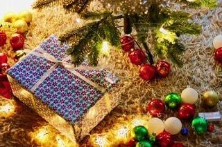 クリスマスツリーの写真・画像素材[2709166]