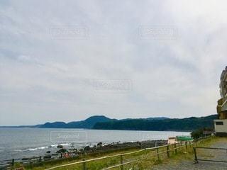 大きな水域の写真・画像素材[2773538]