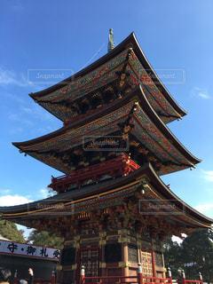 temple narita naritasan japanの写真・画像素材[360032]