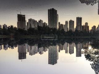 公園の写真・画像素材[346845]