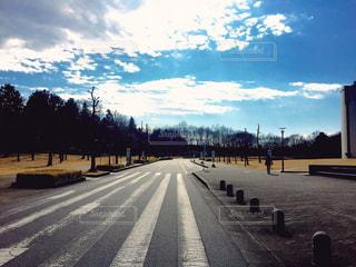 空の写真・画像素材[346576]