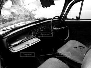 車の写真・画像素材[346586]