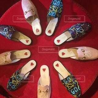 靴 - No.347655