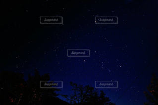 夜空の写真・画像素材[346654]