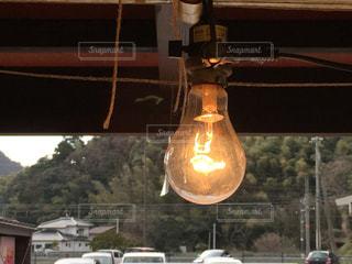 電球の写真・画像素材[351962]