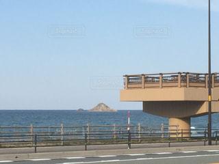 日本海の写真・画像素材[400456]