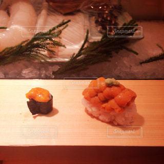 寿司の写真・画像素材[677125]