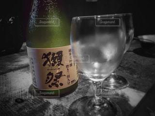日本酒の写真・画像素材[350329]